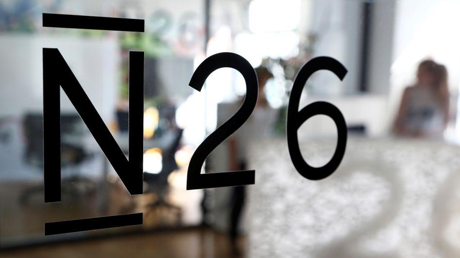 Durchblick gewünscht: N26 arbeitet daran, unseriöse Kunden abzuwehren