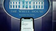 Twitter schaltet Trumps Account dauerhaft ab