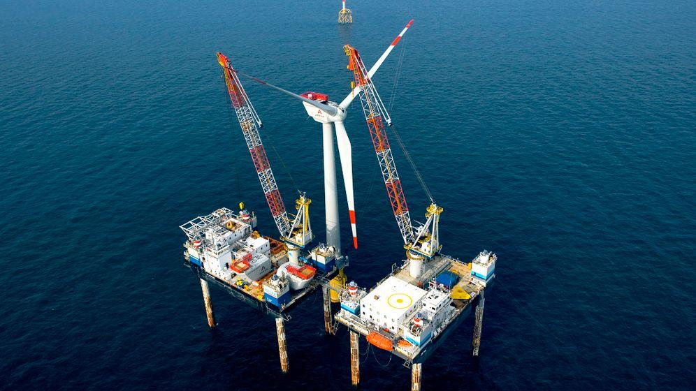Wo die Rotoren drehen: Welche Bundesländer auf Windkraft setzen