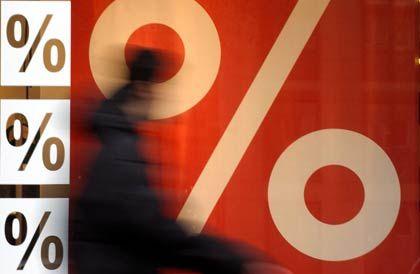 Verbrauchervertrauen: Eigentlich schwache Werte in den USA, die aber Hoffnungen auf eine Zinssenkung wecken