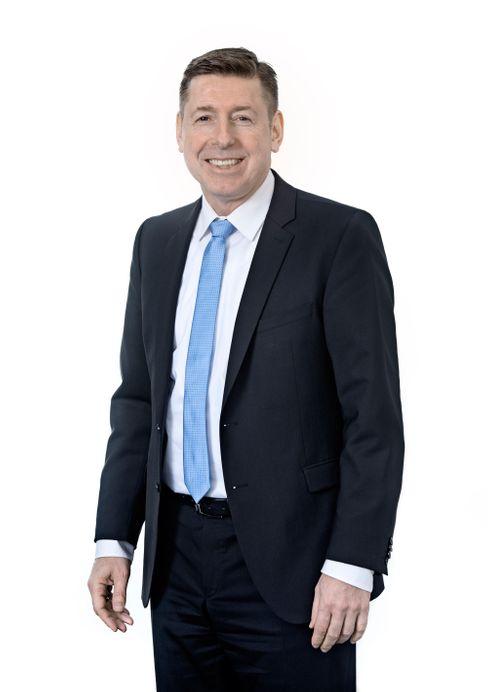 Große Ziele:FLSmidth-ChefThomas Schulz