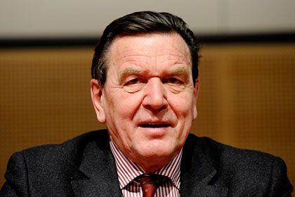 Türöffner, Ratgeber, Aufseher: Altkanzler Schröders rentierliche Geschäfte
