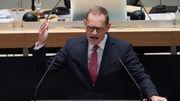 Berlin kündigt harten Lockdown an - Bund will Einzelhandel helfen