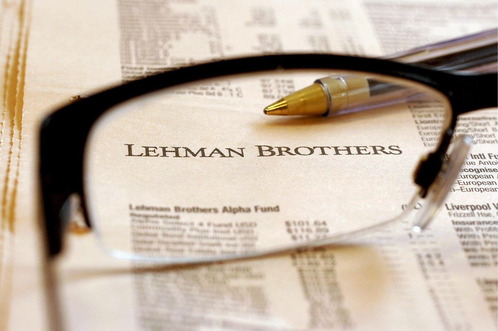 Vier Jahre nach Pleite der US-Investmentbank Lehman