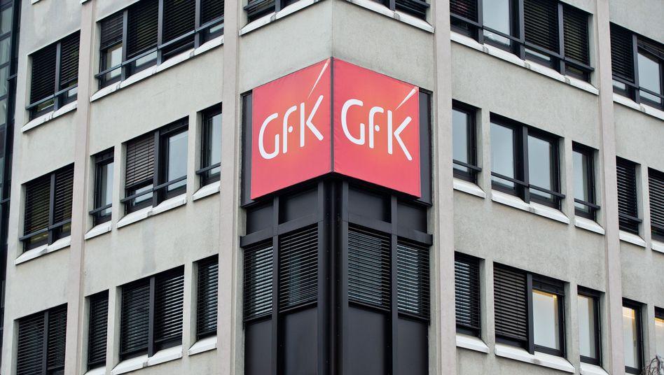 Aktie Gfk