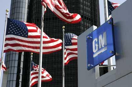 Größere Herausforderungen: GM hat Probleme in den USA und Deutschland