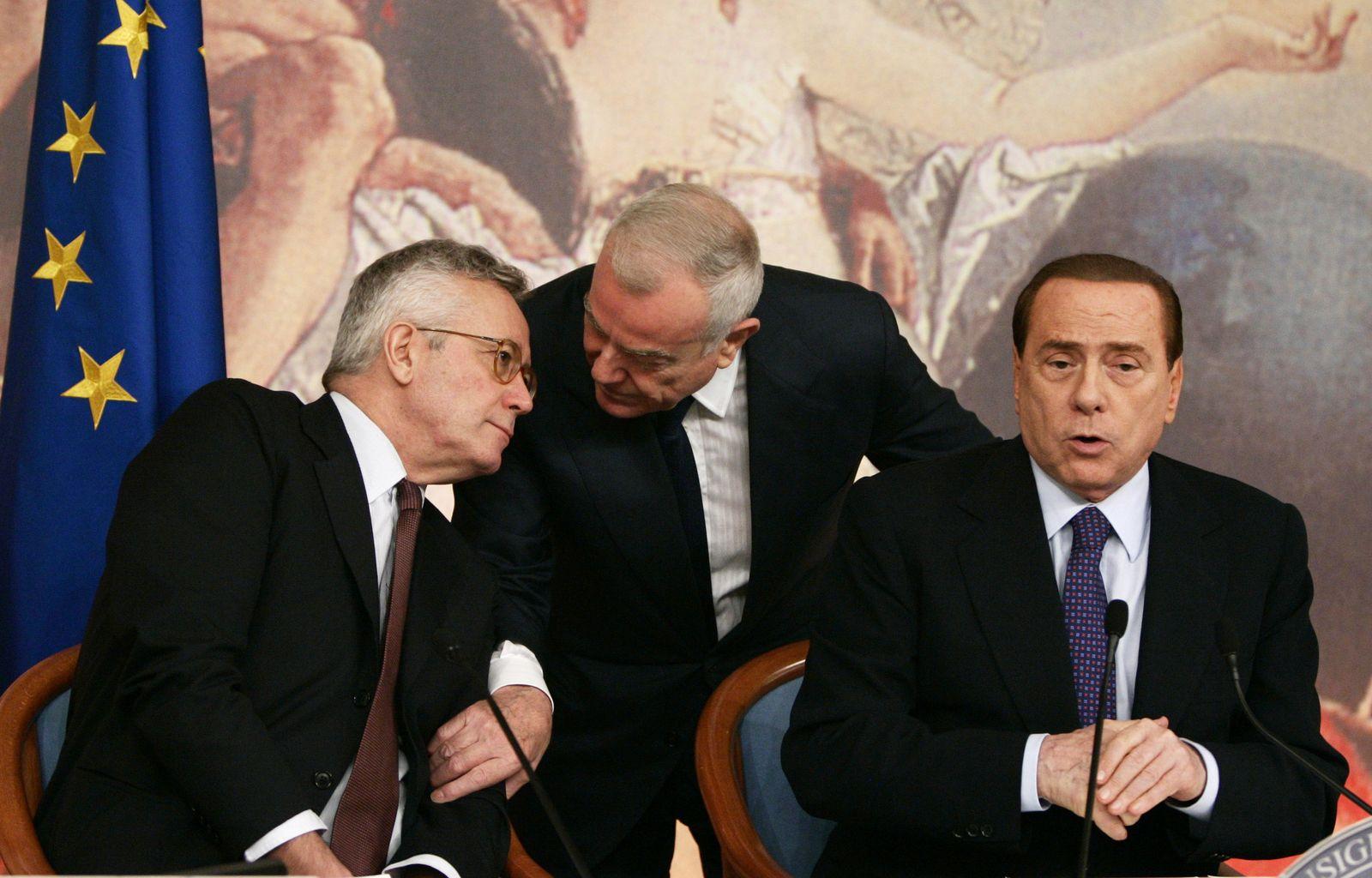 Italien neue Sparmaßnahmen