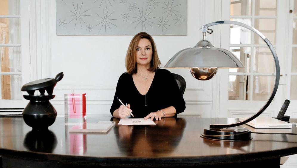 Stilikone Olivia Putman: Die große Kleine