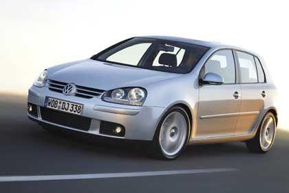 Schlägt Konkurrent Astra um Längen: VW Golf