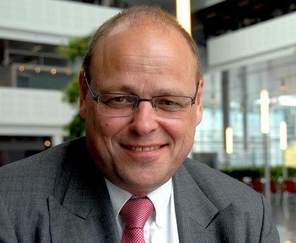 Deutschland im Blick: Robert Spliid soll das hiesige Geschäft der Saxobank voranbringen