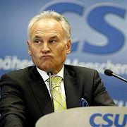 Erwin Huber: Großer Druck aus der CSU