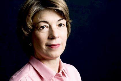 Schweizer Qualität: Barbara Kux wurde von Kindesbeinen an gefüttert mit Bildung, Weltoffenheit, Internationalität