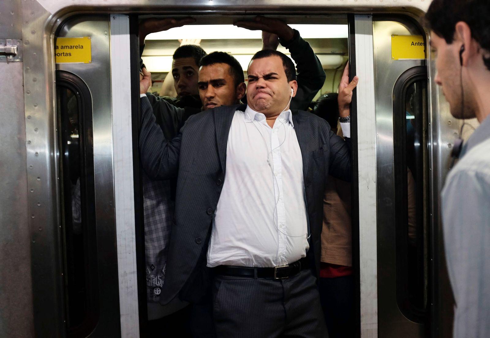 Sao Paulo / Metro