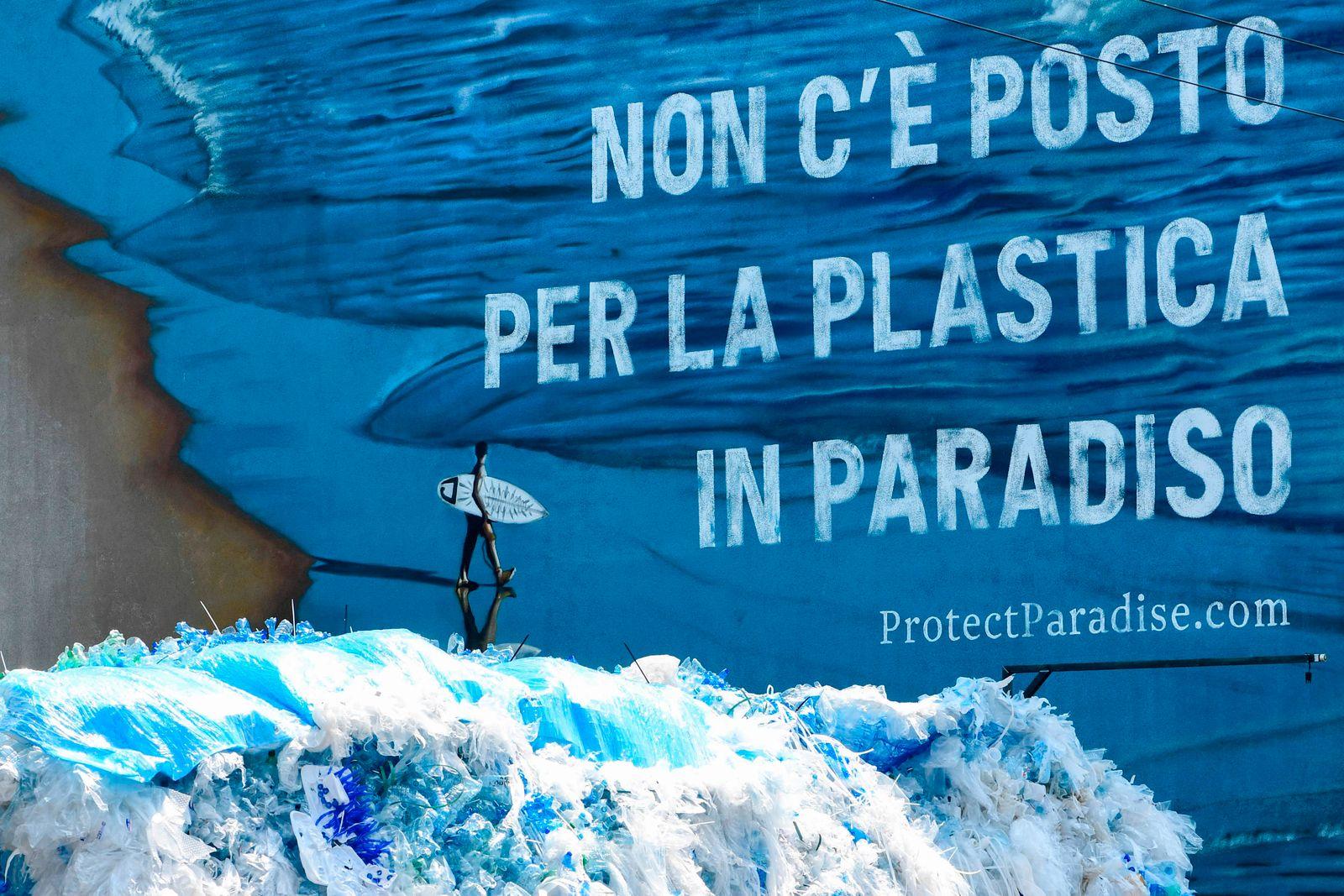 Plastik / Kunst