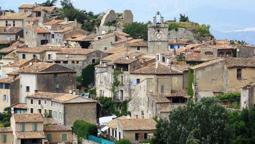Vaucluse: Wo die Zeit langsamer läuft