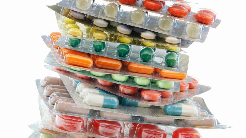 Pharma-Fusion: AbbVie zahlt über 40 Milliarden Euro für Shire