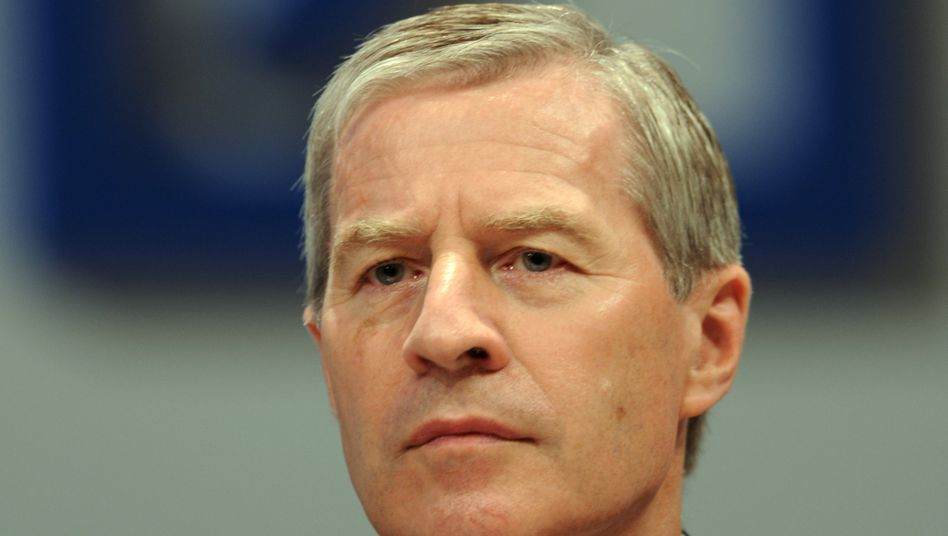 Jürgen Fitschen: Seit 2004 Deutschland-Chef der Deutschen Bank