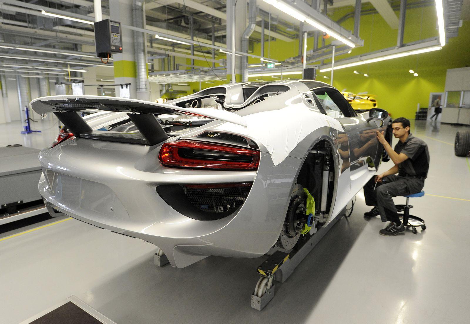 Automobil/Porsche