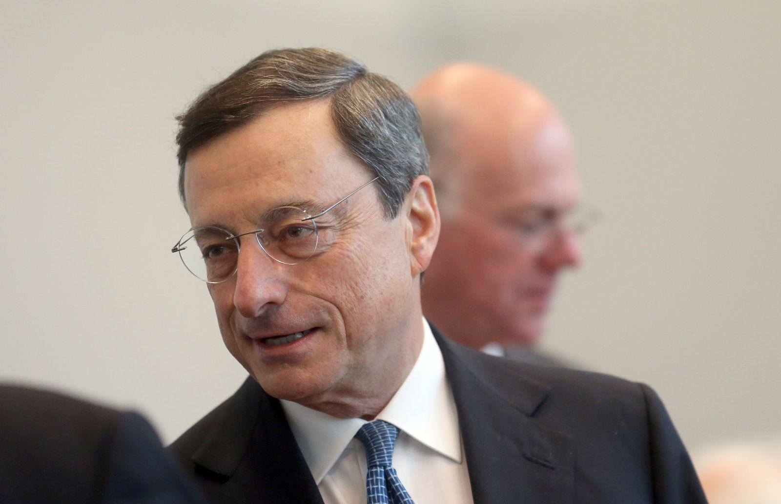 Mario Dragh im Bundestag