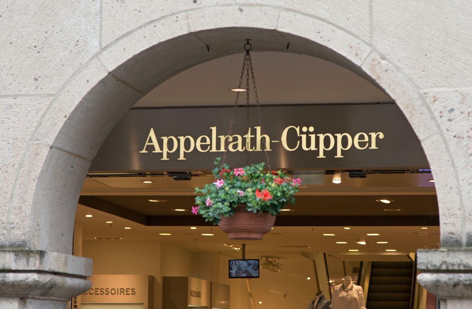 Appelrath Cüpper