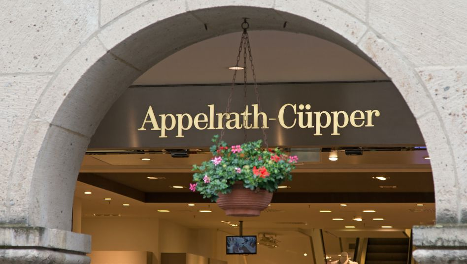 Appelrath Cüpper: Insolvenz in Eigenverwaltung
