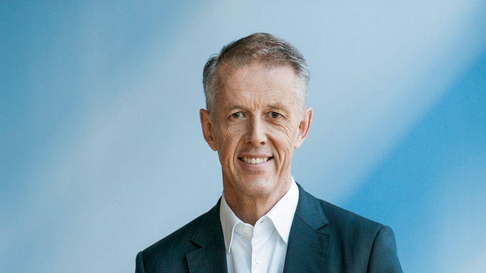 Simon Moroney gründete MorphoSys 1992.