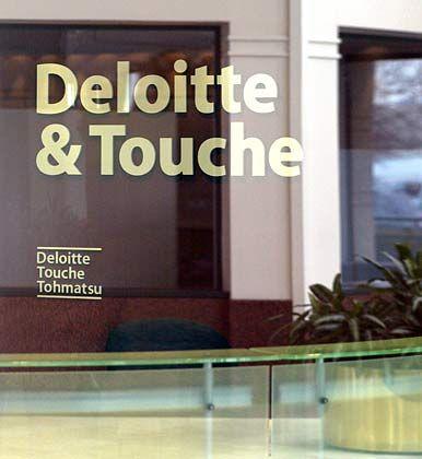 Drei Neue für die deutsche Tochter: Deloitte-Filiale in den USA