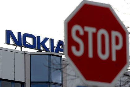 Werkschließung: Nokia kehrt Deutschland den Rücken