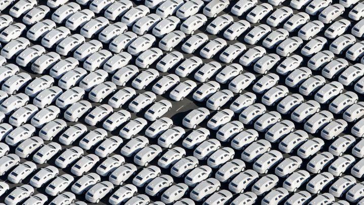 Ranking der Autokonzerne nach weltweiten Zulassungszahlen: Das sind die größten Autobauer, das ändern die jüngsten Deals