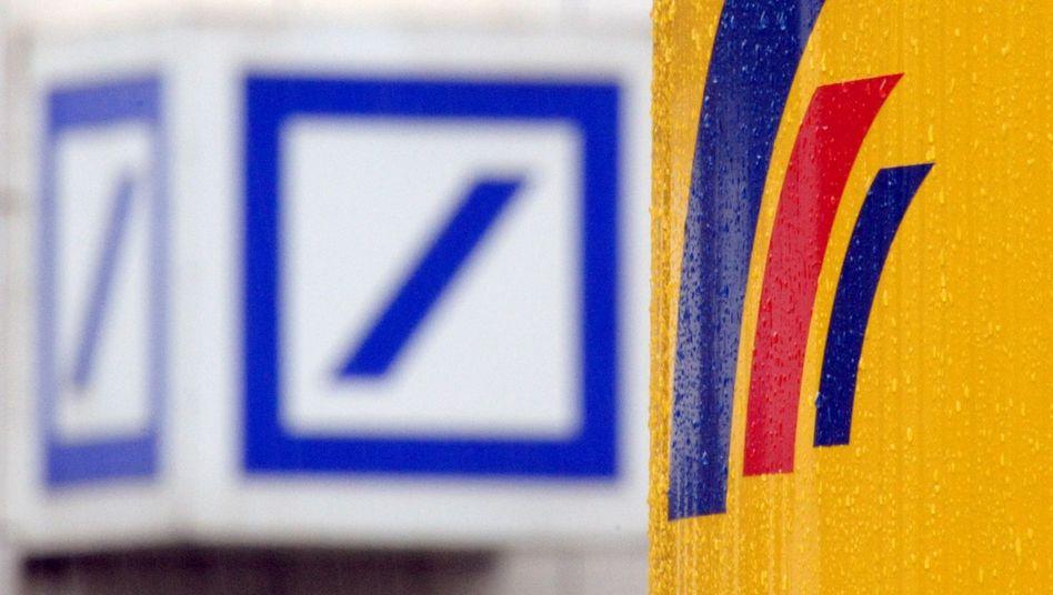 4 von 10 deutschen Bankern glauben, dass die Digitalisierung die Sicherheit ihres Arbeitsplatzes vermindern wird