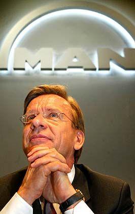 Neuer Schwede: Hakan Samuelsson heißt künftig der Vorstandsvorsitzende
