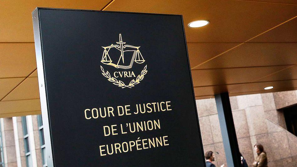 Europäischer Gerichtshof in Luxemburg: Zwangshaft für Politiker, die Diesel-Fahrverbote nicht durchsetzen?