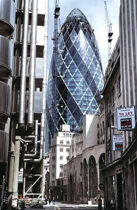 IVG-Immobilien in London: Wertvollste WCM-Beteiligung als Pfand der Banken
