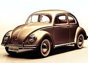 Der millionste Käfer: Er lief am 5. August 1955 vom Band