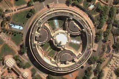 Politik muss sich anpassen:Indisches Parlament