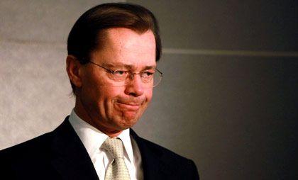 Hinterließ viele offene Fragen: Ex-Arcandor-Chef Middelhoff