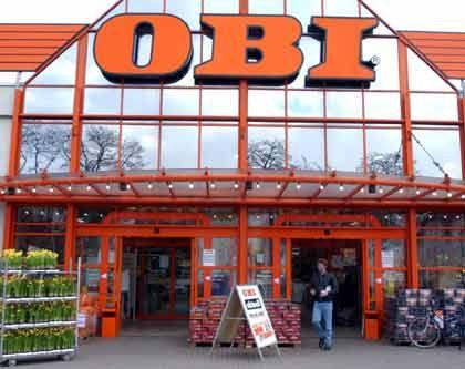 Obi: Neue Verantwortlichkeiten für die deutschen Baumärkte