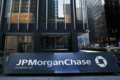 """J. P. Morgan Chase: """"Das Schlimmste liegt noch nicht hinter uns"""""""