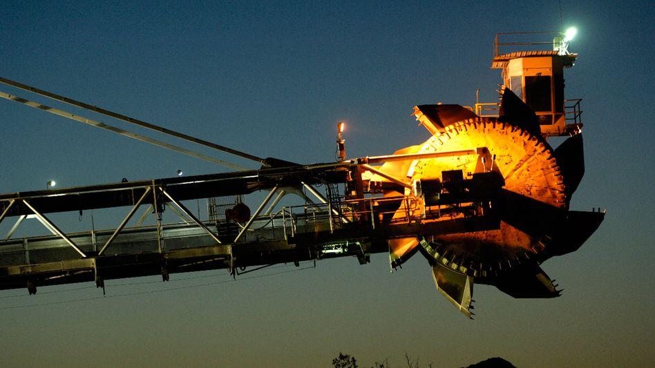 Kohleförderung in Australien: Peabody und ArcelorMittal bieten rund 3,6 Milliarden Euro