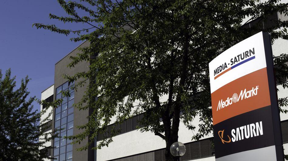 Media-Saturn: In der Hauptverwaltung in Ingolstadt will der neue Vorstandschef 700 Stellen abbauen