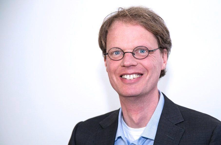 Axel Ockenfels