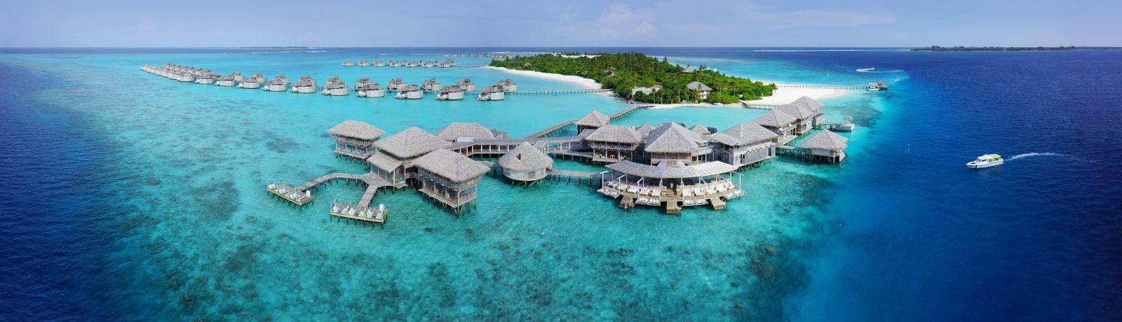 EINMALIGE VERWENDUNG Von Mauritius bis Weihnachtsinsel: Traumziel Indischer Ozean