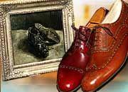 Edles Schuhwerk: Ein Muss für den Gentleman