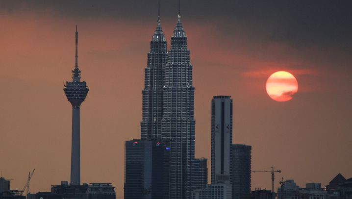 Die Apples von morgen: Petronas