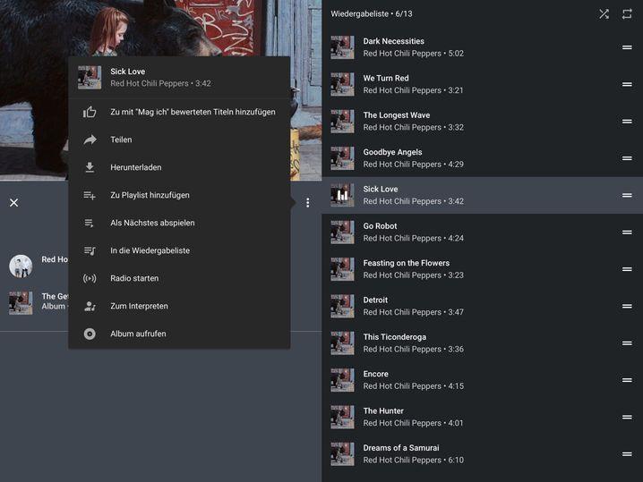 Für Youtube Music Deutschland sind auch Eigenproduktionen geplant