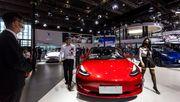 China zwingt Tesla zur Entschuldigung
