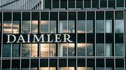 Interne Anleitung – wie Daimler seine Mitarbeiter loswerden will