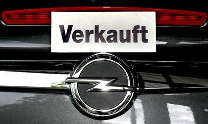 Opel-Rettung in der Kritik: Wirtschaftsexperten fürchten übermäßige Kosten für die Bundesbürger