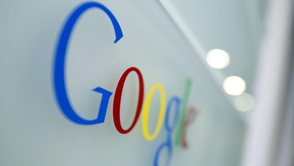 Schlicht, simpel, erfolgreich: Google trotzt der Krisenstimmung