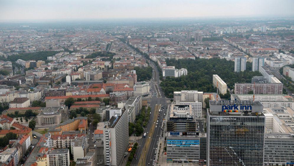 Was Anleger suchen: Die beliebtesten Wohnlagen in Berlin
